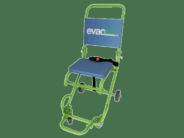4 Wheel Transit Chair